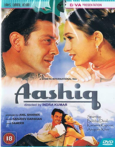 Aashiq [DVD] from Cornerstone Media