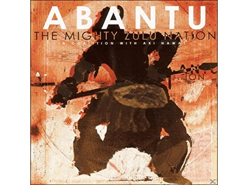 Abantu from NATION/BEGGARS