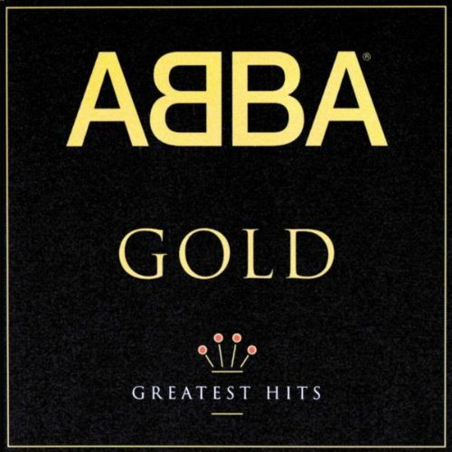 Abba Gold: Greatest Hits from POLYDOR