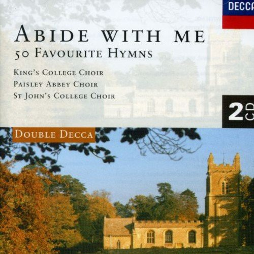 Abide with Me - 50 Favourite Hymns