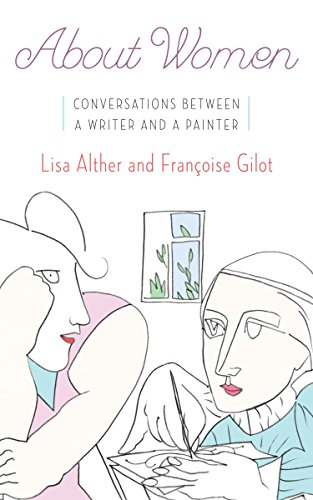 About Women: Conversations Between a Writer and a Painter from Nan A. Talese
