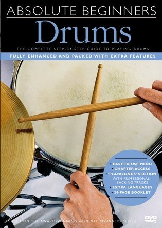 Absolute Beginners: Drums (With Subtitles)