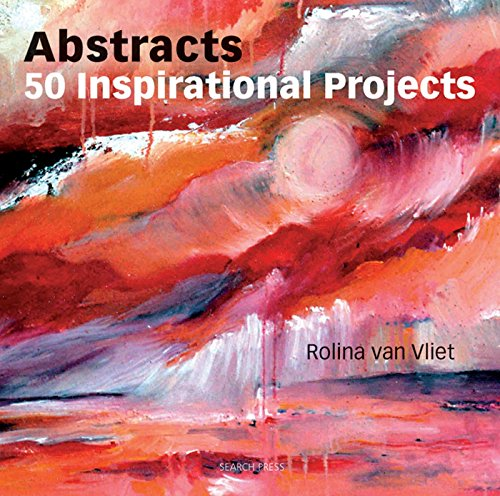 Abstracts: 50 Inspirational Projects from Search Press Ltd