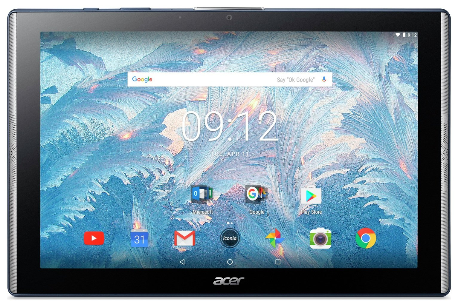 Acer Iconia One10 16GB Tablet -  Blue from Acer
