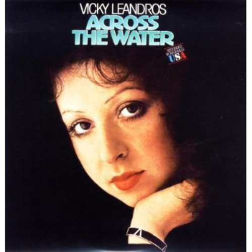 Across the Water [VINYL] from Mercury