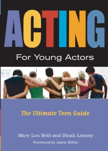Acting for Young Actors: For Money or Just for Fun from Back Stage Books,U.S.