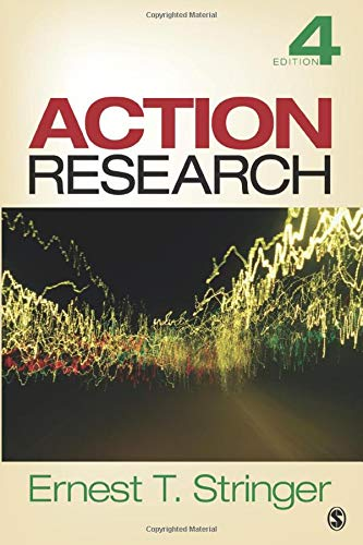 Action Research from SAGE Publications, Inc