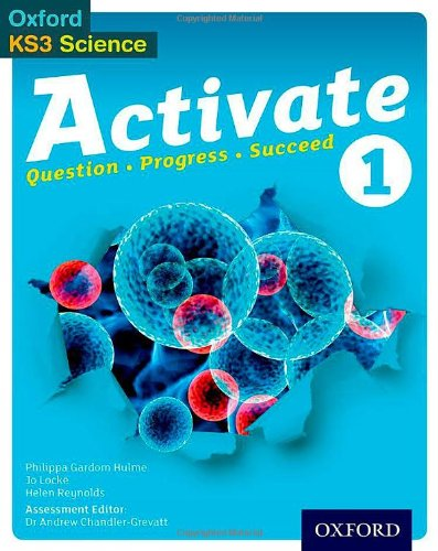 Activate 1 Student Book from OUP Oxford