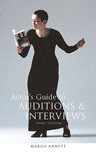 Actor's Guide to Auditions and Interviews from Methuen Drama