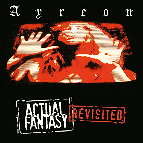 Actual Fantasy Revisited [VINYL] from MASCOT (IT)