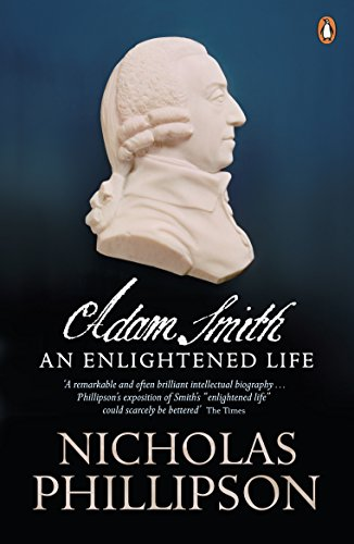 Adam Smith: An Enlightened Life from Penguin