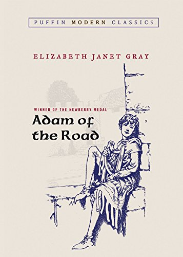 Adam of the Road (Puffin Modern Classics) from Puffin Books