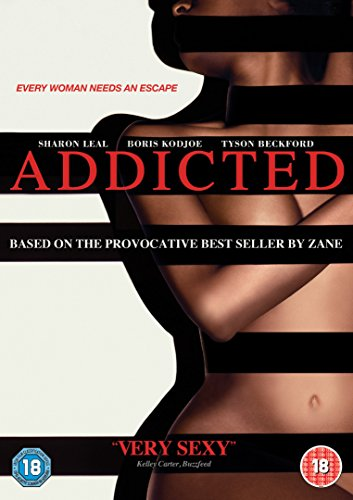 Addicted [DVD] [2015] from Lions Gate Home Entertainment