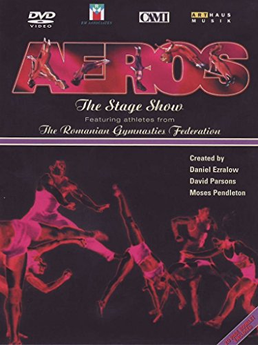Aeros - The Stage Show [DVD] [2003] from Arthaus