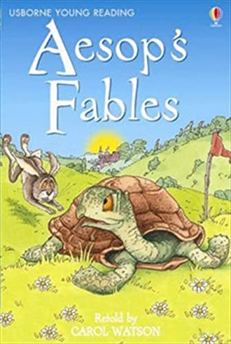 Aesop's Fables (Young Reading (Series 2)): 1 from Usborne Publishing Ltd