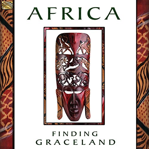 Africa - Finding Graceland from ARC