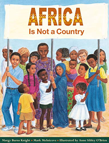 Africa is Not Country from Lerner Publishing Group