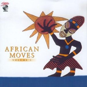 African Moves Volume 3 from Sterns Africa