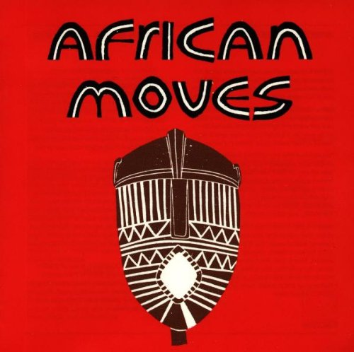 African Moves: Soukous Highlif