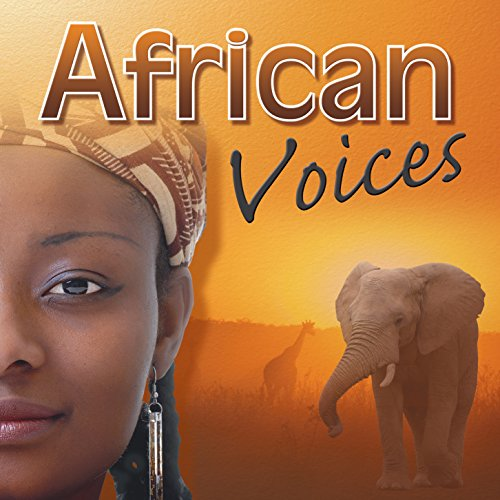 African Voices N Chant Nguru from Global Journey