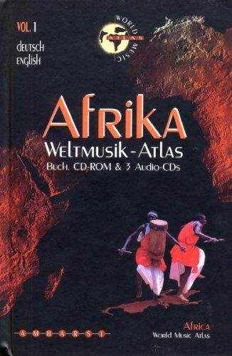 Afrika World Music Atlas