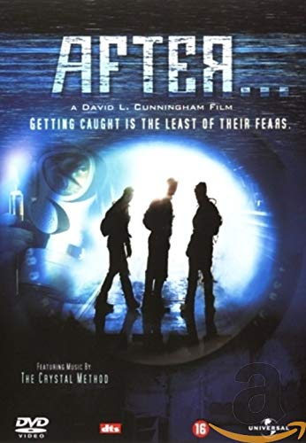 After [ 2006 ] DTS - Widescreen from universal