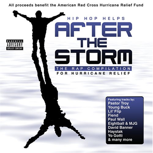 After The Storm [Us Import]