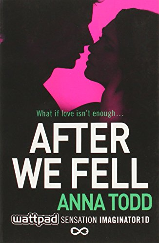 After We Fell (The After Series) from Simon & Schuster