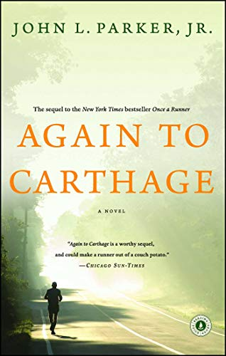 Again to Carthage: A Novel from Scribner