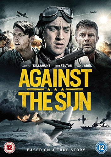 Against The Sun [DVD] from Entertainment One
