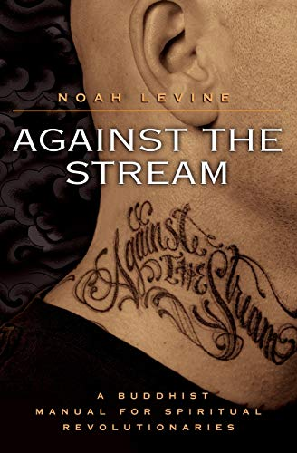 Against the Stream: A Buddhist Manual for Spiritual Revolutionaries from HarperOne