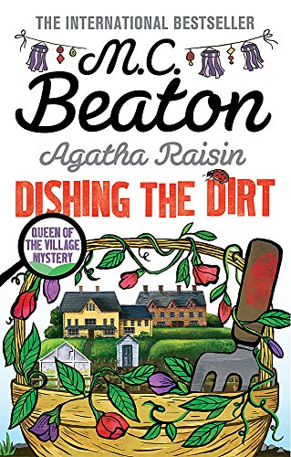 Agatha Raisin: Dishing the Dirt from Constable