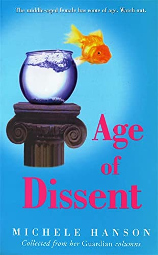 Age Of Dissent from Virago