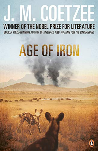 Age of Iron from Penguin