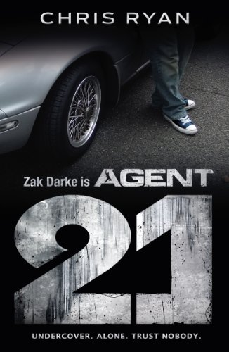 Agent 21: Book 1 from Red Fox