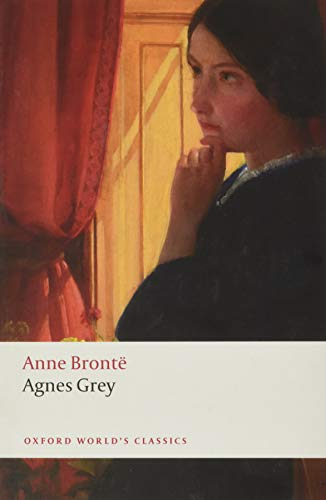 Agnes Grey n/e (Oxford World's Classics) from OUP Oxford