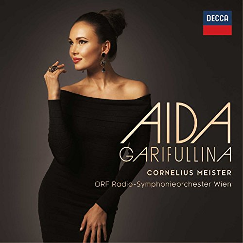 Aida from Decca