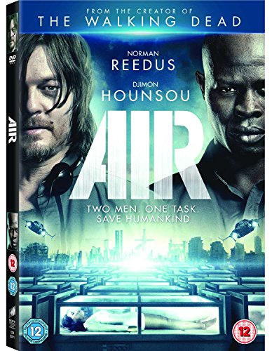 Air [DVD] from Sony Pictures Home Entertainment