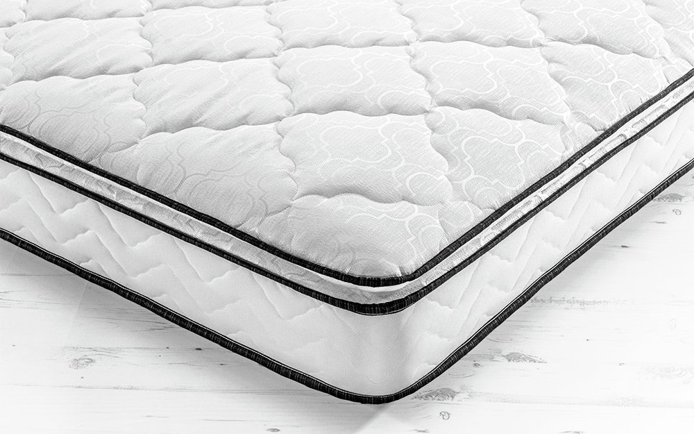 Airsprung - Keswick 800 Pocket Sprung - Superking Mattress from Airsprung