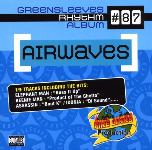 Airwaves Riddim