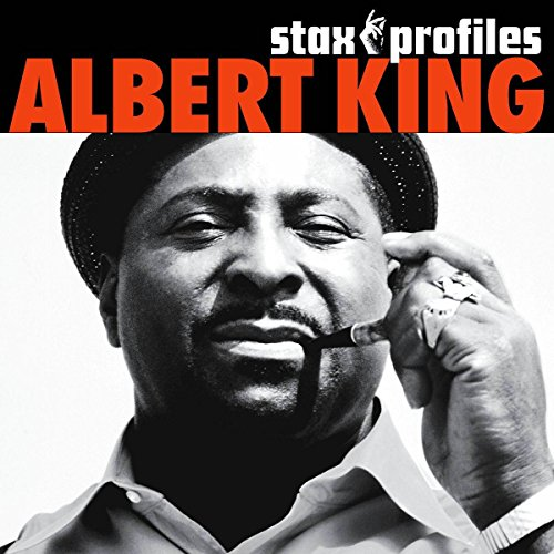 Albert King - Stax Profiles