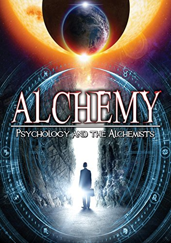 Alchemy: Psychology And The Alchemists [DVD] [2016] from Wienerworld