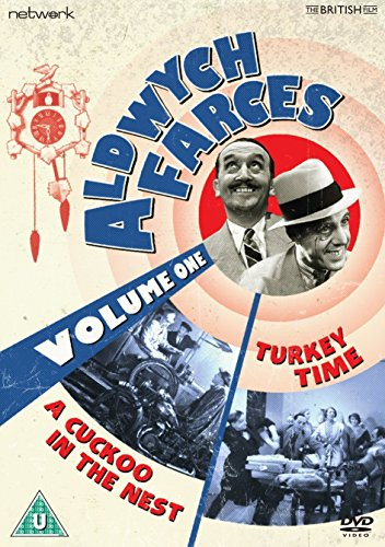 Aldwych Farces Vol. 1 [DVD] from Network