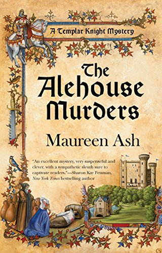 Alehouse Murders, The (Templar Knight Mysteries) from PRIME CRIME