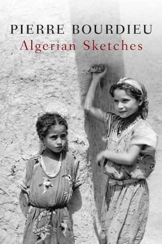 Algerian Sketches from Polity Press