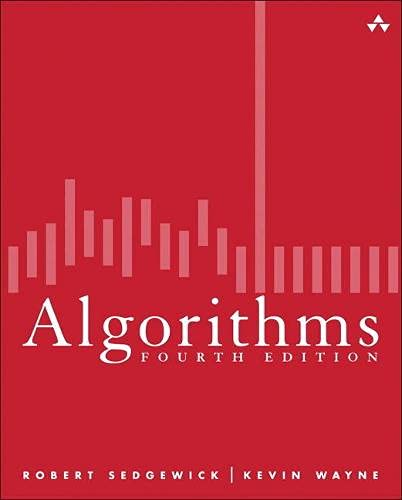 Algorithms from Addison Wesley