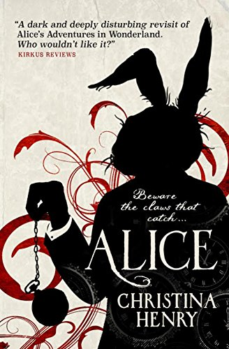 Alice (Chronicles of Alice 1) from Titan Books