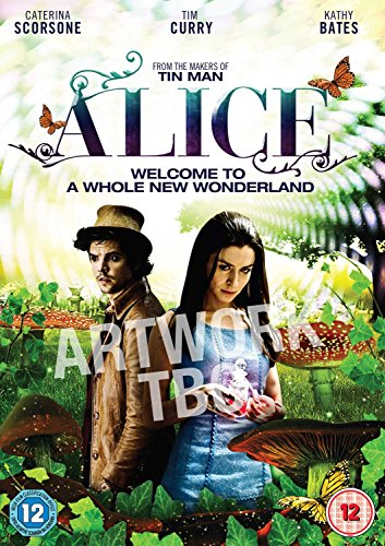 Alice [DVD] from Lions Gate Home Entertainment