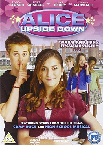 Alice Upside Down [DVD] from Entertainment One