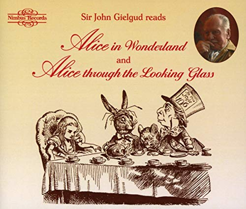 Alice in Wonderland & Alice Through the Looking Glass from NIMBUS